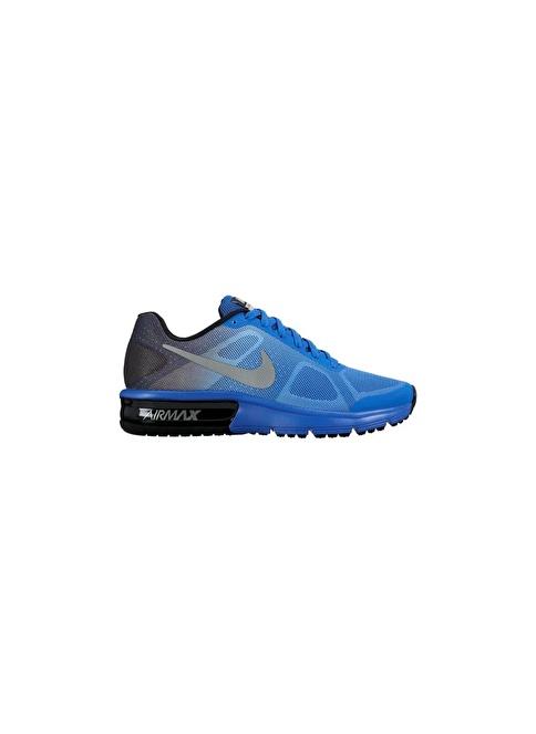 Nike Nike Air Max Sequent (Gs) Siyah
